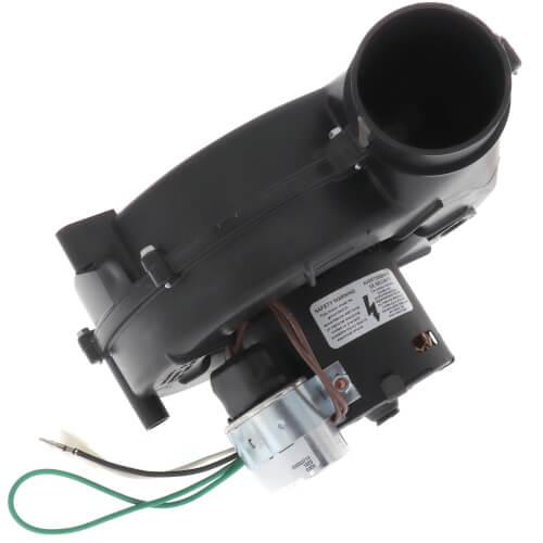 A130 Fasco A130 1 Speed 3350 Rpm Trane Inducer Motor