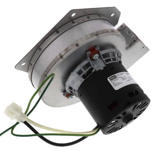A143 Fasco A143 3000 Rpm Trane Cw Inducer Motor 115v