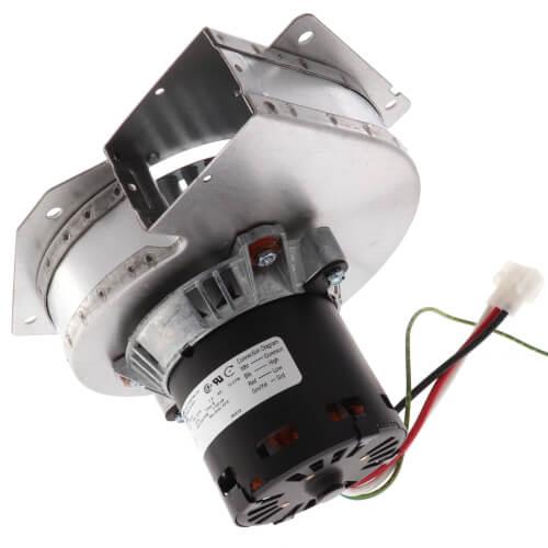 A146 Fasco A146 2 Speed 1 100 Hp Trane Draft Inducer