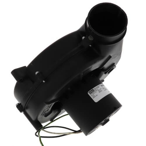A196 fasco a196 1 speed 1 25 hp 3200 rpm trane blower for 1 hp blower motor