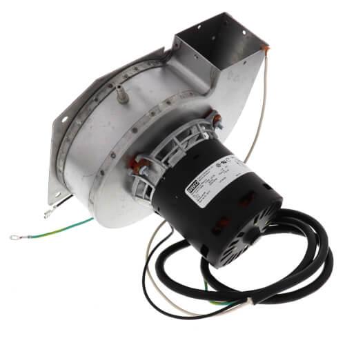 A206 fasco a206 1 speed 3000 rpm lennox inducer blower for Lennox furnace blower motor
