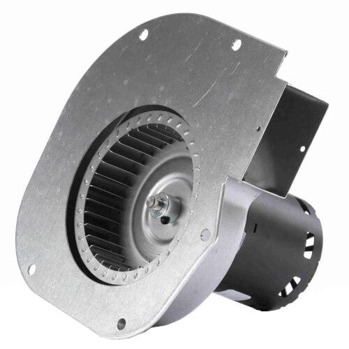 A241 fasco a241 1 speed 3200 rpm 1 25 hp rheem blower for Furnace blower motor speeds