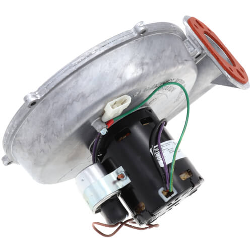 A274 fasco a274 1 speed 3500 rpm 1 24 hp trane draft for Trane inducer motor replacement