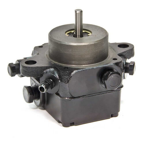 Single Stage Oil Pump (3450 RPM)