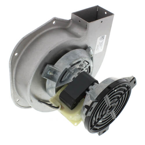 1-Speed 3000 RPM 1/42 HP Trane Draft Inducer Motor (115V)
