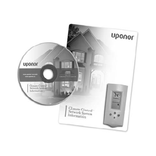 Uponor Configuration Tool (UCT 1.0) Software Package