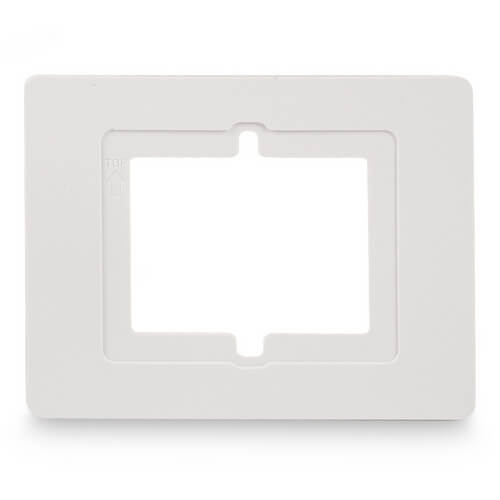 Wall Plate for ColorTouch Thermostats