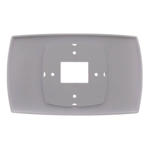 Medium Wall Plate for Small Footprint Thermostats