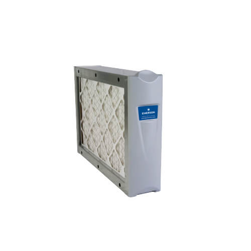 """Emerson 4"""" Media Air Cleaner Cabinet (20"""" x 25"""") Product Image"""