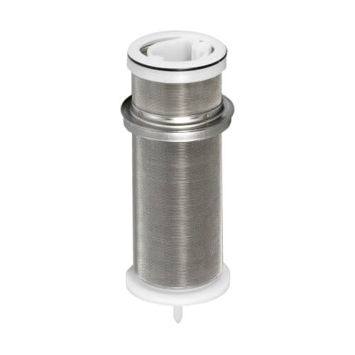 "1-1/4"" Sediment Removal Water Filter (Plastic)"