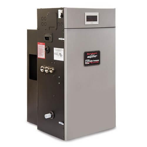 Alpine 328,000 BTU Output Condensing Boiler