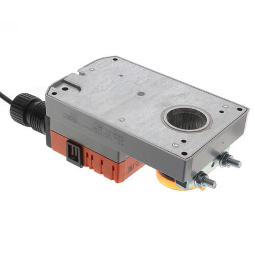 Non-Spring Return, On/Off/Floating Point Control Damper Actuator, Direct Coupled - 24 VAC/DC