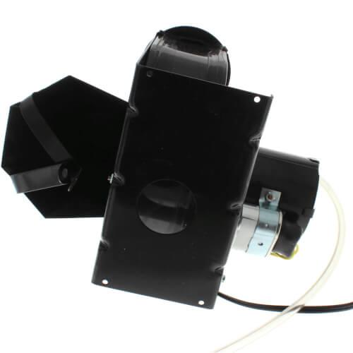 Ap11608 1 Rheem Ap11608 1 Blower Fan Motor Vent Assembly