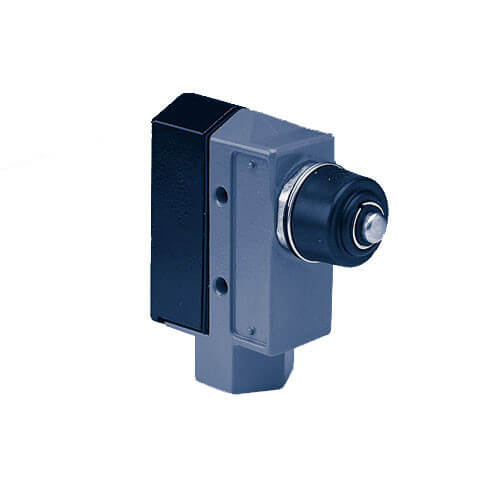 ASDS Air Screen Door Switch, 115-230V Product Image