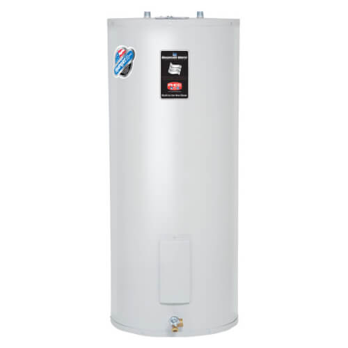 50 Gallon - Energy Saver Electric Residential Water Heater
