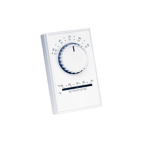 ASTS Air Screen Thermostat - 2 Stage for Heated Units