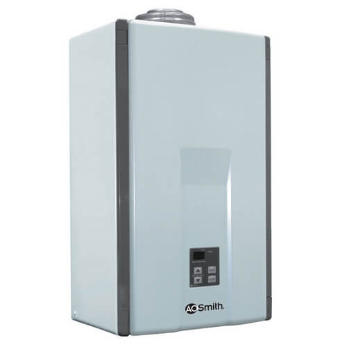 40 Gallon Natural Gas Water Heater. 40G 6YR NG SHORT LOW NOX WTR HTR