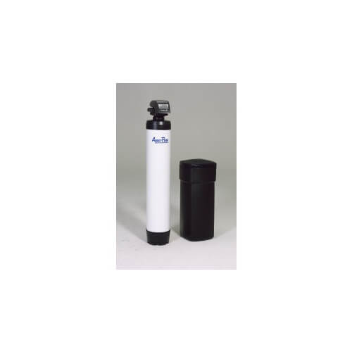 AWS100M Advanced Water Softener System