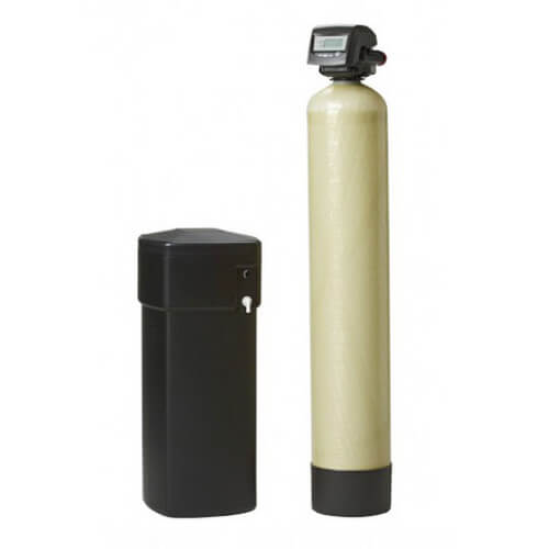 Aqua-Pure AP802, 800 Series Heavy Duty Whole House Water Filter Housing (for Multiple Bathroom Homes)