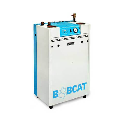 Bobcat B-200 - 158,000 BTU Output Condensing Boiler (Nat Gas)