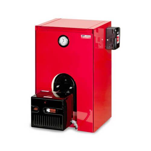 B-8 - 183,000 BTU Output Oil Boiler w/ Riello Burner Product Image