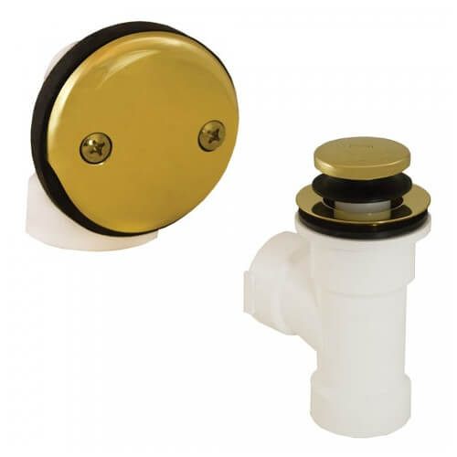 "4"" PVC DWV Male Adapter"