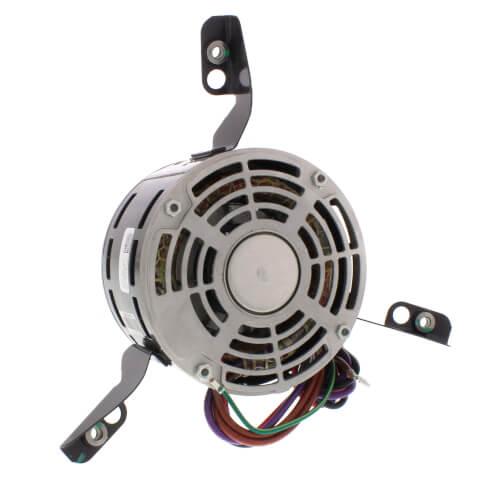 ECM Blower Motor, 1/2 HP