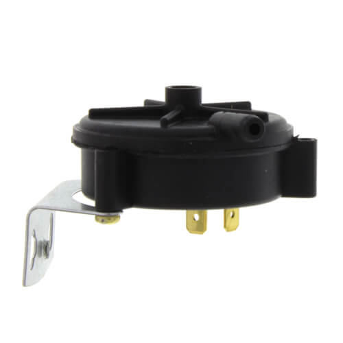 "Air Pressure Switch (-.35"" WC)"