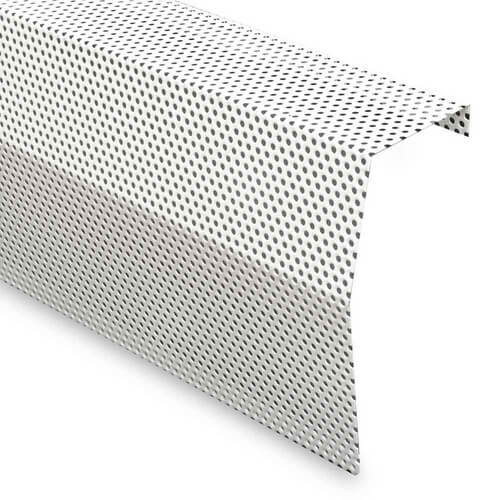 5' DIY Premium Baseboard Heater Cover
