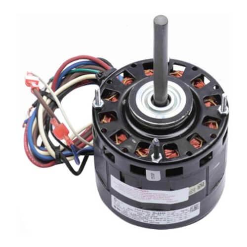 Bl6530 century bl6530 5 3 speed single shaft open fan for 1 3 hp blower motor