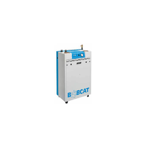 Bobcat B-120A - 95,000 BTU Output Condensing Boiler (Nat Gas)