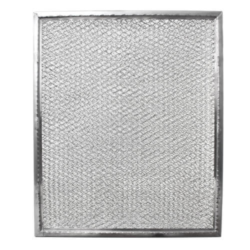 "Aluminum Ducted Filter (8-3/4"" x 10-1/2"")"