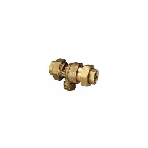 "3/4"" NPT Dual Check Intermediate Vacuum Breaker"