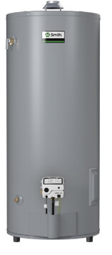 98 Gallon - 75,100 BTU Commercial Gas Water Heater