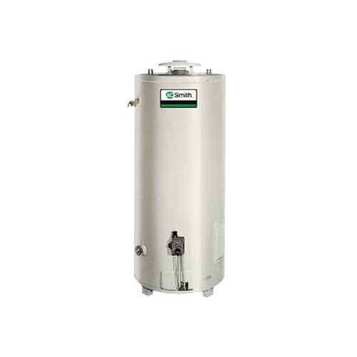 74 Gallon - 75,100 BTU Commercial Gas Water Heater Product Image