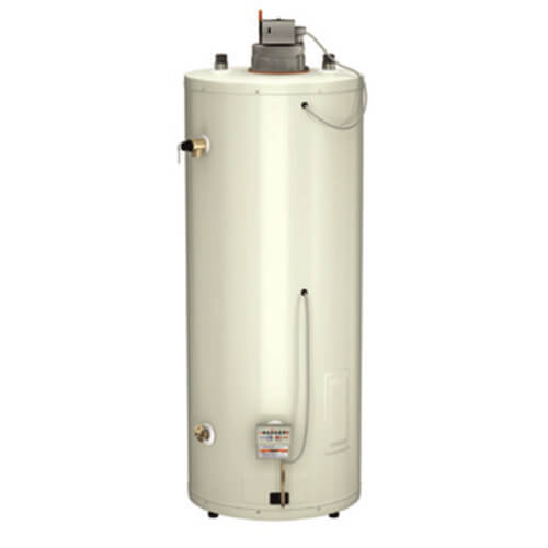 98 Gallon - 90,000 BTU Conservationist Commercial Gas Water Heater
