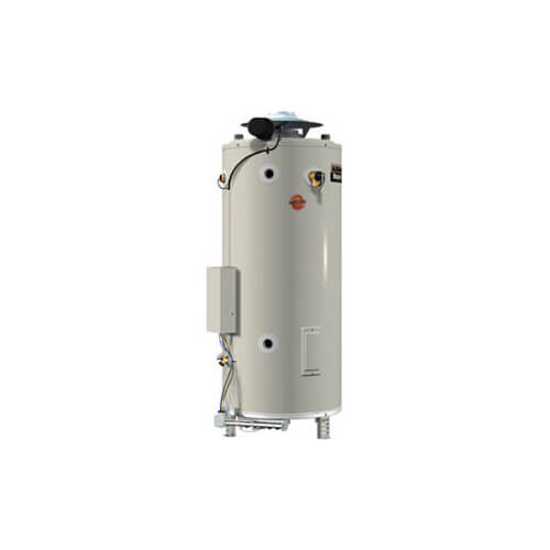 81 Gallon - 154,000 BTU Commercial Gas Water Heater