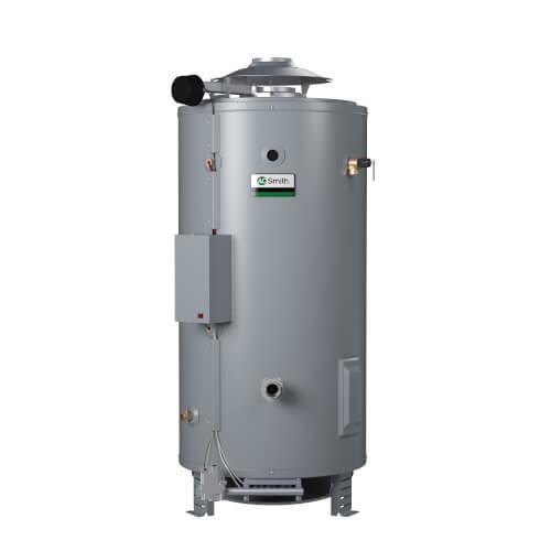 74 Gallon - 75,100 BTU Commercial Gas Water Heater