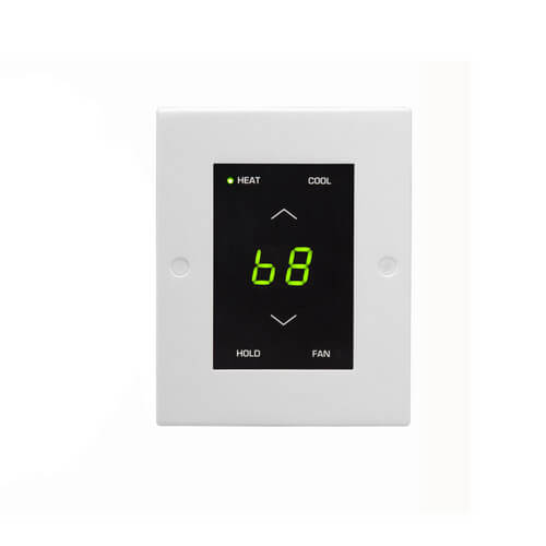 BAYweb Network Thermostat Keypad (White) Product Image