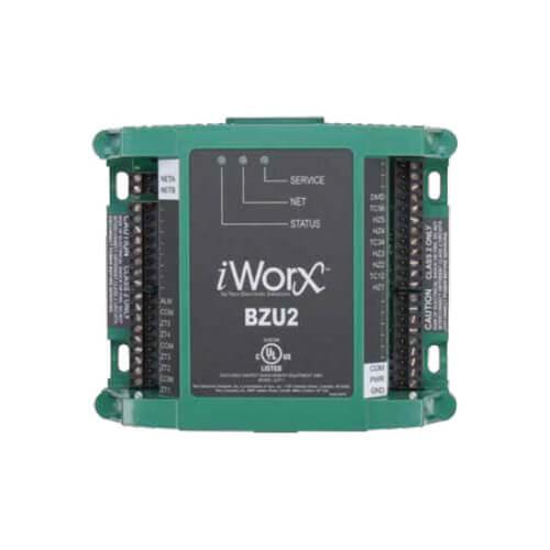 iWORX Network Hydronic Zoning Control