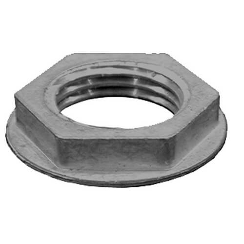 "15/16"" Ballcock Locknut (Bag of 25)"