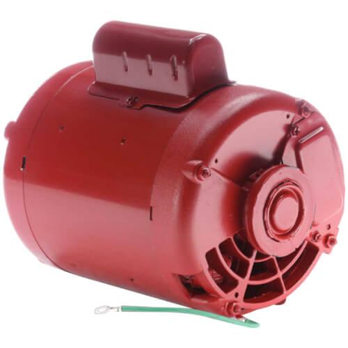 C246 century c246 56y frame bell gossett open for Bell gossett motors