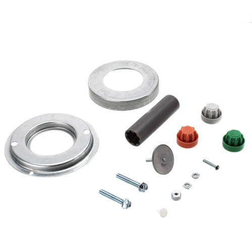 Beckett Oil Burner AirBoot Kit (2.0 GPH)