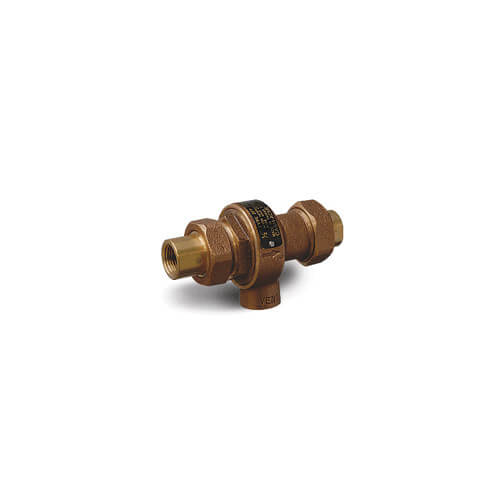 "1/2"" IPS BFP Backflow Preventer"