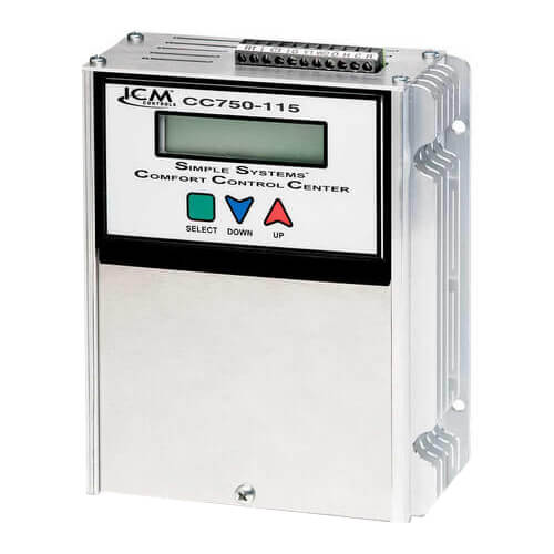 ICM401 Phase Loss and Reversal Protection, 190-600 VAC