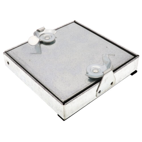 "12"" x 12"" Duct Access Door, No Hinge"