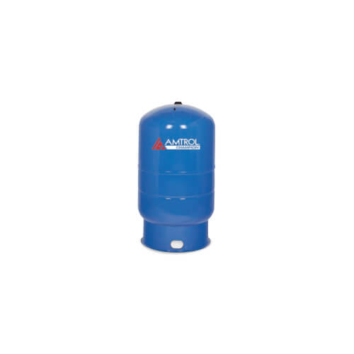 CH-119, 119 Gal Champion Vertical Stand Well Tank