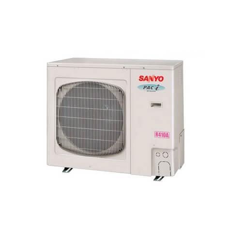 Mini Air Conditioner Units : Ch r sanyo btu mini split heat pump