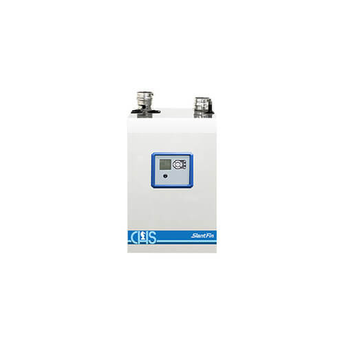 CHS-175, 141,000 BTU Output Fire Tube Condensing Boiler (NG/LP)