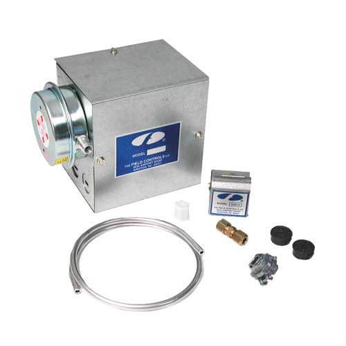 "5"" Stainless Steel Power Venter (290,000 BTU)"